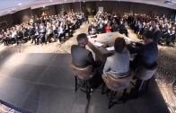 160309 IJVD plenair 4 Paneldiscussie 1