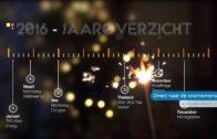 Jaaroverzicht 2016 – h2video online