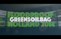 3 FPH – Green Soil Bag