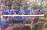 150205 STOWA Overijssel   Impressie   Seminar IJssel-Vechtdelta