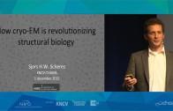 KNCV Bijeenkomst | Ewine van Dishoeck | Chemie tussen de Sterren