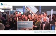 Sfeerimpressie Topsector Water op de Innovatie-Estafette 2013