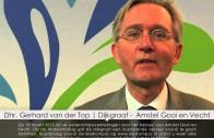 Waterschapsverkiezingen 2015, promo Watertalk en Kieskompas